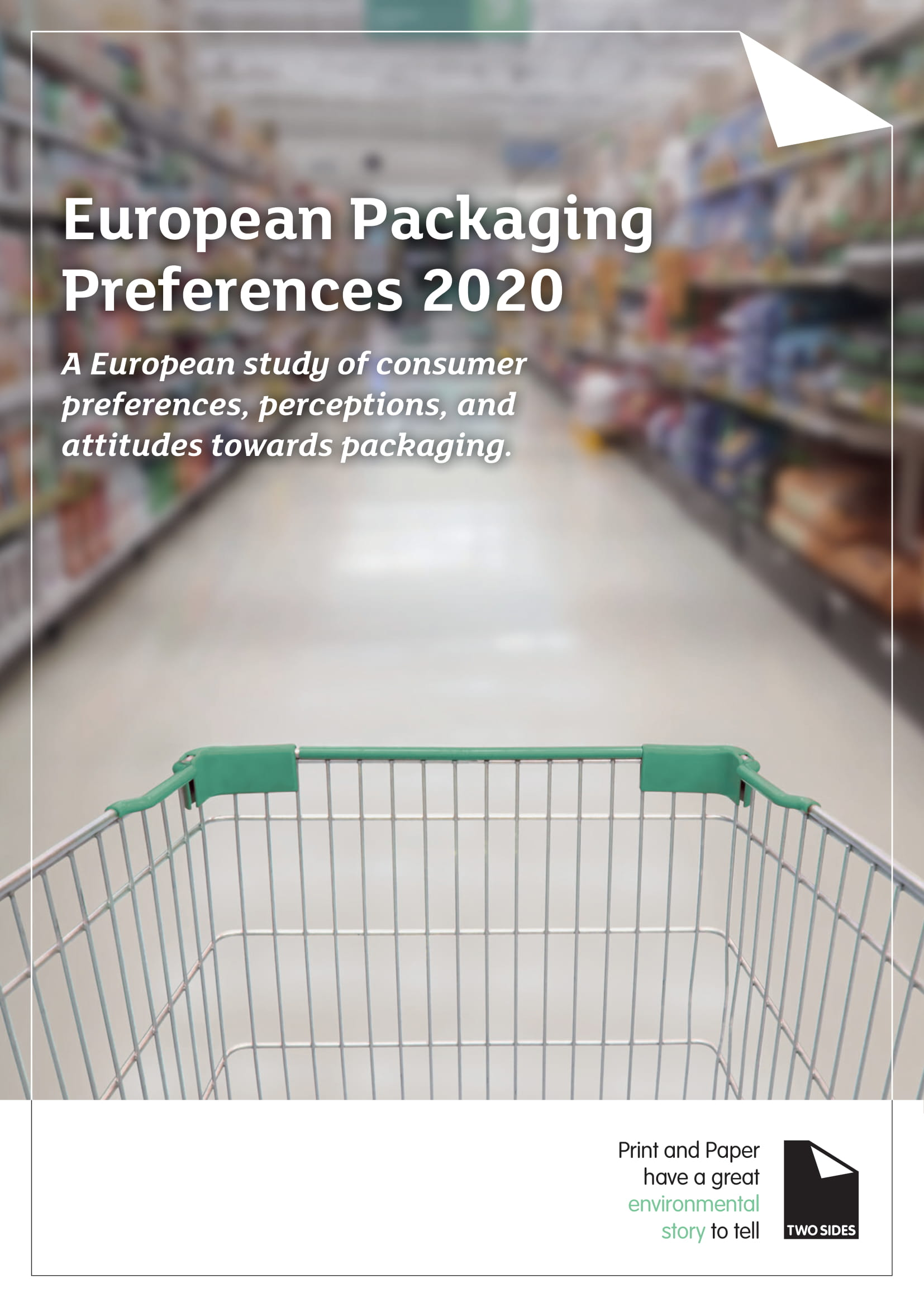 European Packaging Preferences Survey