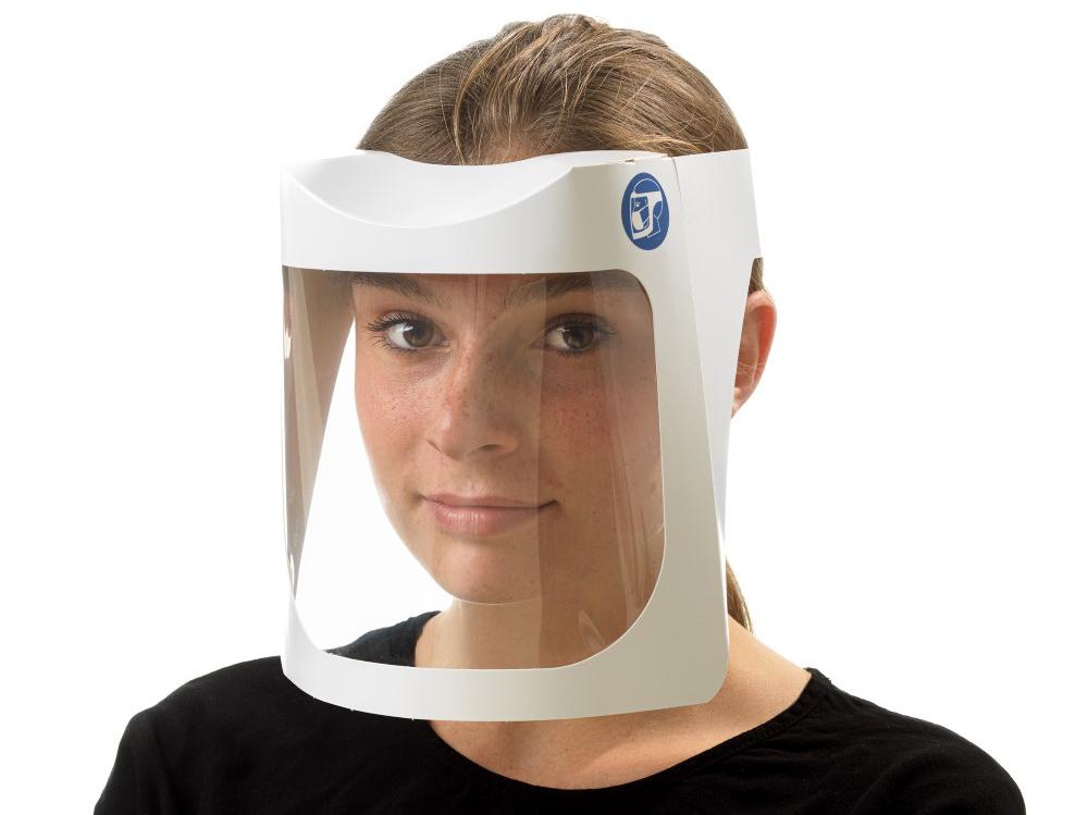 Fiber Shield