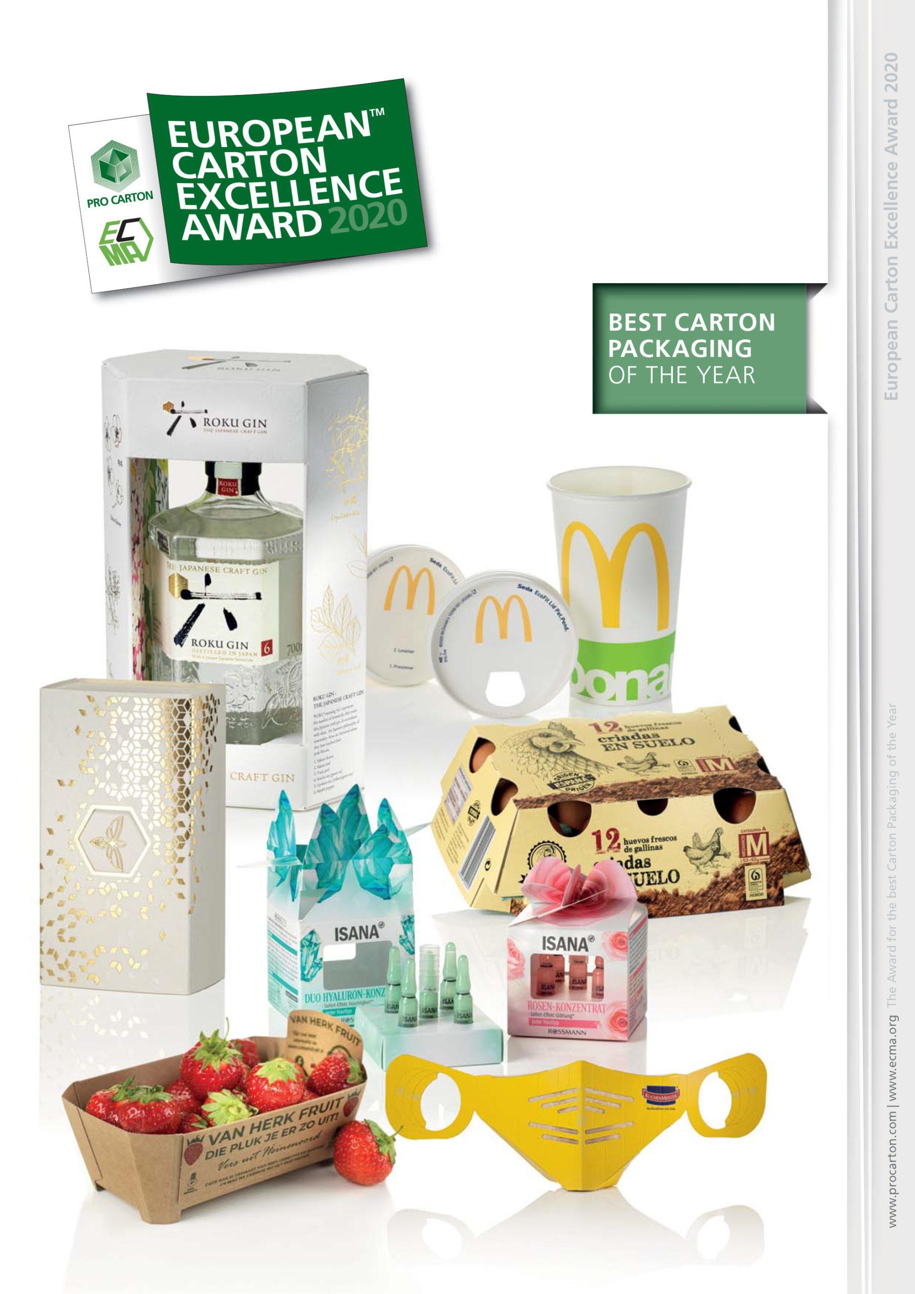 Award Brochure 2020