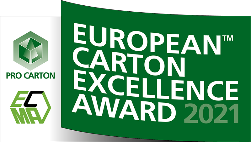 THE CARTON EXCELLENCE AWARD 2021