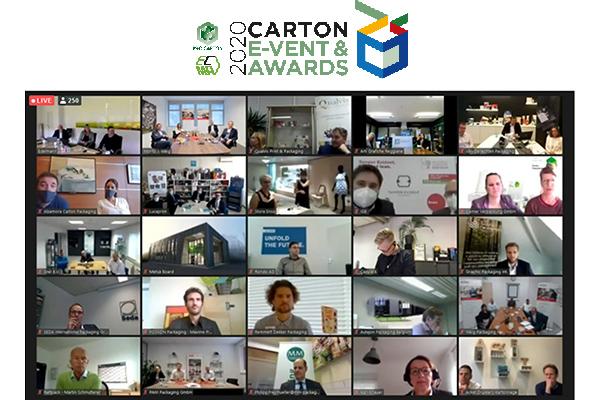 Pro Carton Awards: the road to success