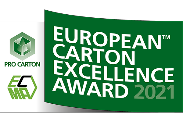 European Carton Excellence Award 2021 : Commençons dès maintenant !