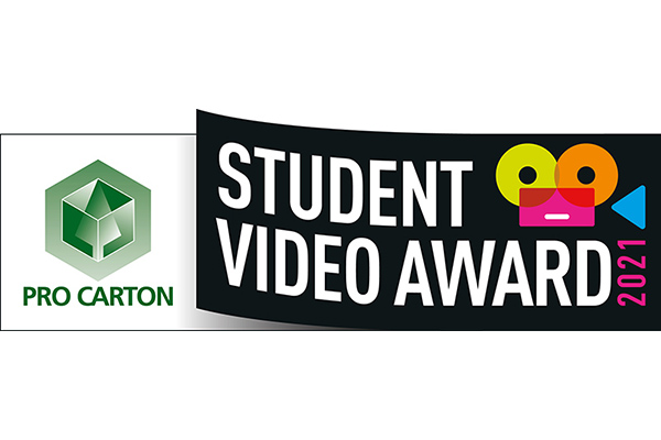 Call for entries: Pro Carton Student Video Award 2021