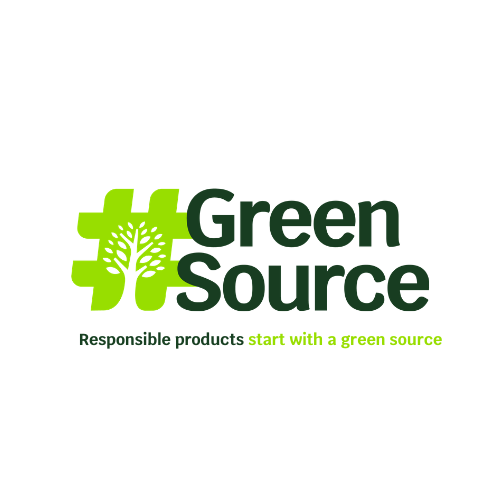 #GreenSource