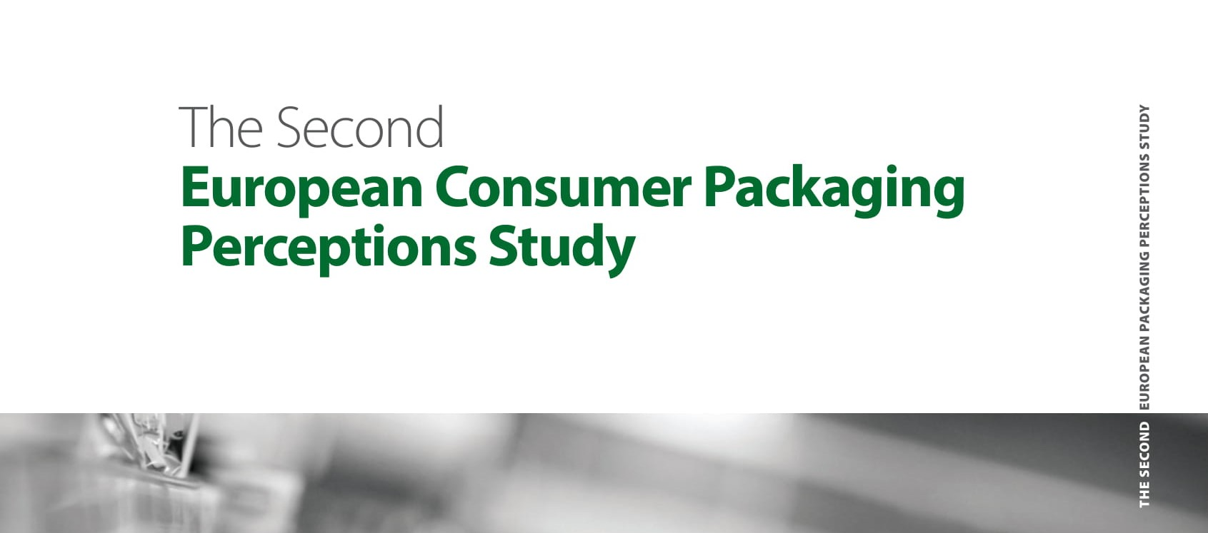 Sustainability still a key issue for Consumers
