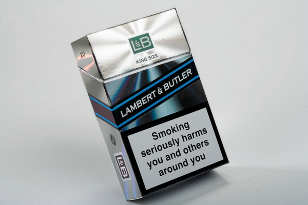Alcan Global Tobacco Packaging