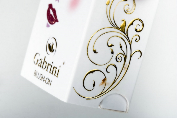 Gabrini Make-Up Kit Box 4