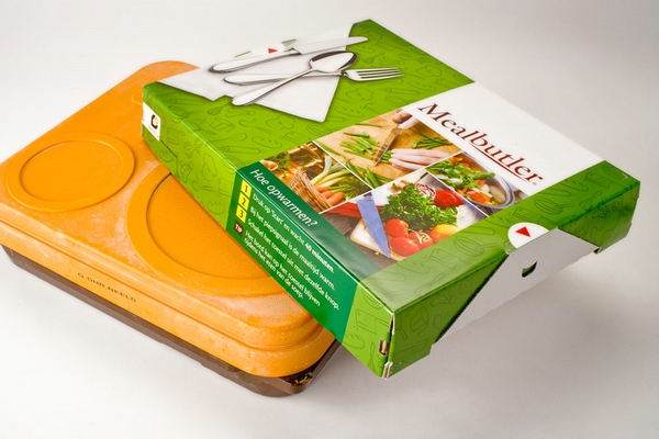 Van Genechten Packaging