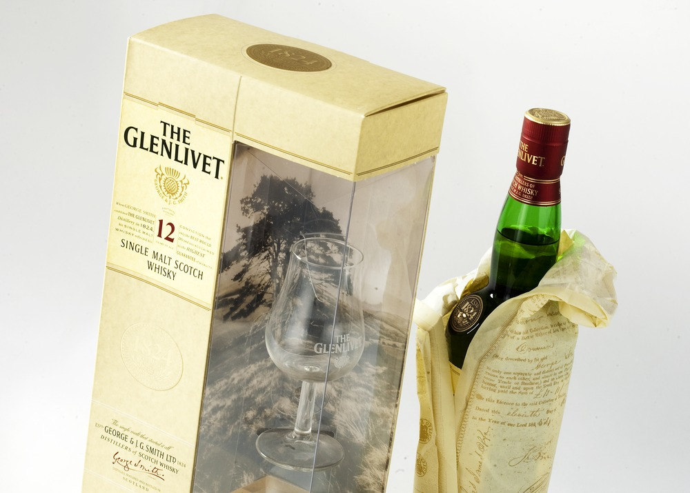 The Glenlivet Winter