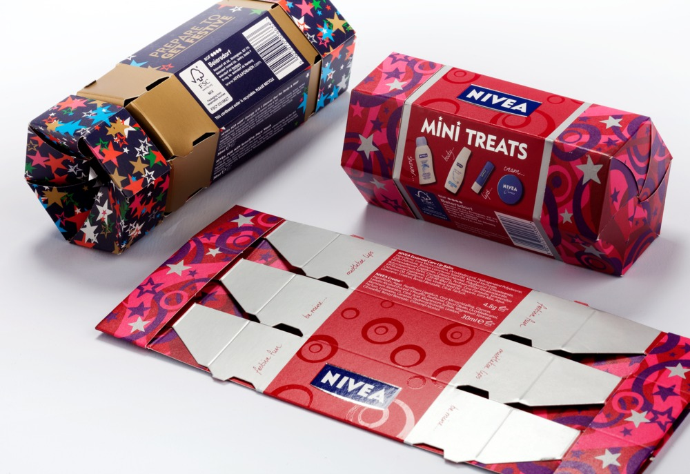 Beiersdorf mini essentials 1