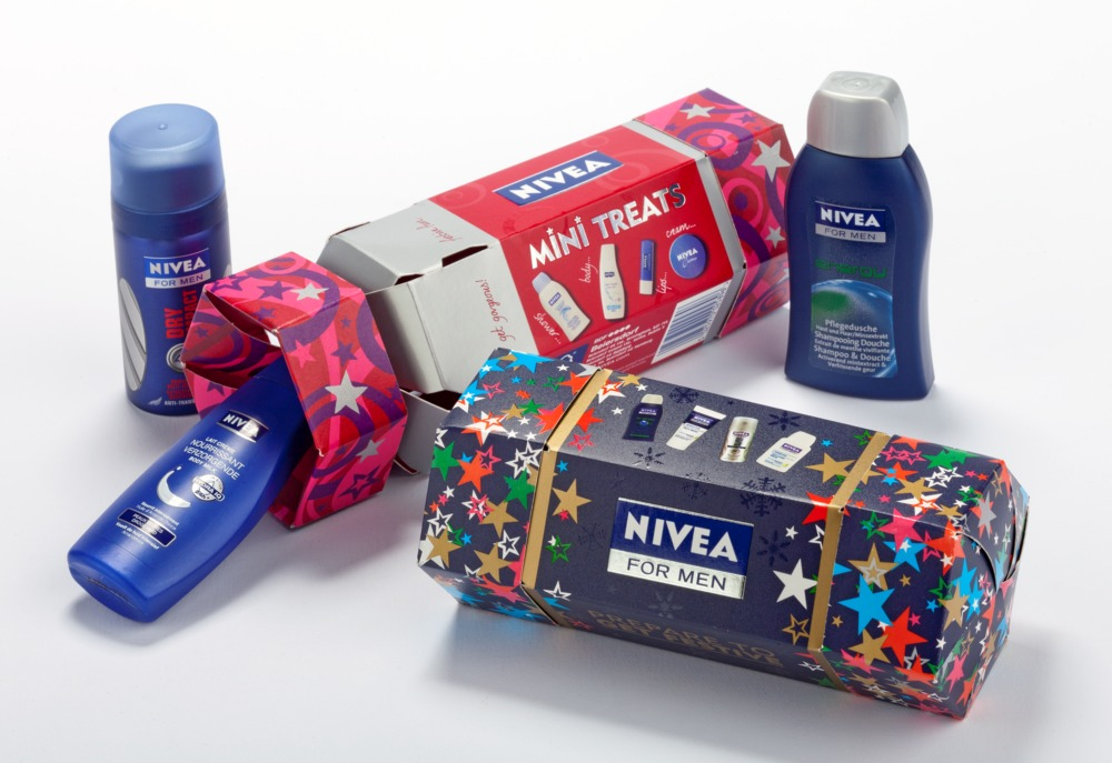 Beiersdorf mini essentials 2