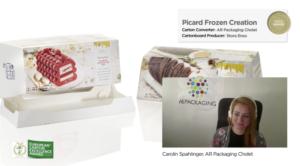 10. European Carton Excellence Award - Gold Award winner - AR Packaging I