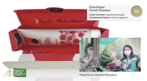 13. European Carton Excellence Award - Gold Award winner - Essentra Packaging