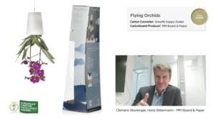 09. European Carton Excellence Award - Gold Award winner - MM Board & Paper