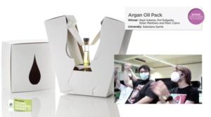 09. Creative Cartonboard Packaging - Food & Drink