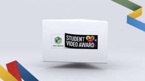 3. Pro Carton Student Video Award 2021