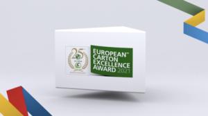 08. European Carton Excellence Award 2021