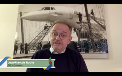 05. Jean-Francois Roche, President of ECMA