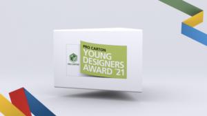 22. Pro Carton Young Designers Award